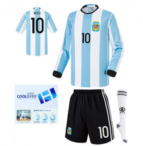 2016 아르헨티나 홈(기능성)