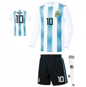 2018 아르헨티나 홈