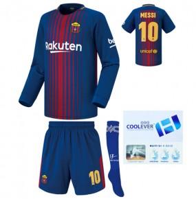 17-18 바르셀로나 홈(기능성)