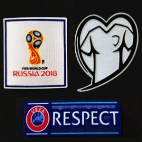 월드컵 예선 패치(유럽)