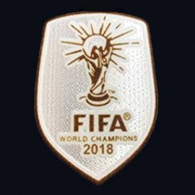 2018 월드컵 우승패치