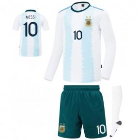 2020 아르헨티나 홈