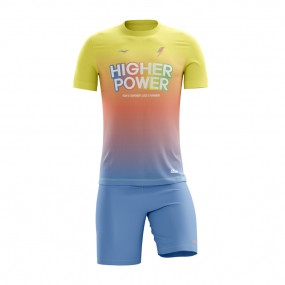 higher power yellow